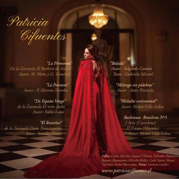 Patricia Cifuentes